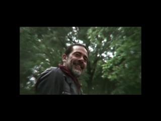 The Walking Dead Vines - Negan || Helen Keller