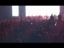 концерт Шнура в минск-арене