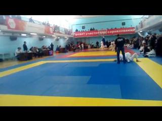 Таня Ханина полуфинал победа!!!