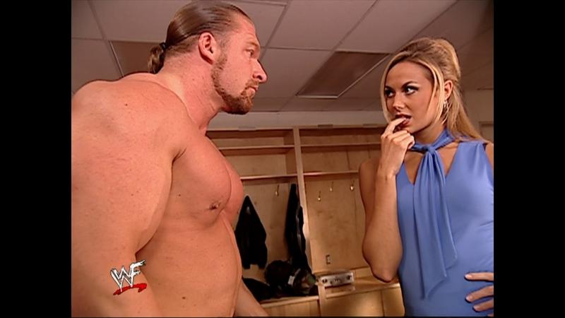 Stream! WWF Smack Down 18 апреля 2002 c участием Игрока, Криса Джерико, Халка Хогана и других звезд