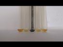 Тест -30°C Texaco Havoline extra 10w-40
