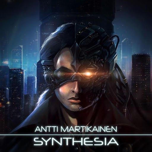 Antti Martikainen альбом Synthesia