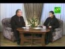 о. Дмитрий Гоцкалюк - Воскресение Иисуса Христа. Святитель Лука Войно-Ясенецкий. ТРК Ялта ТК Союз 2010-11-21