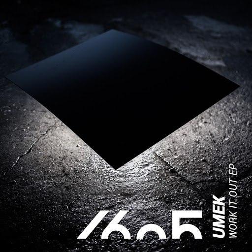Umek альбом Work It out EP