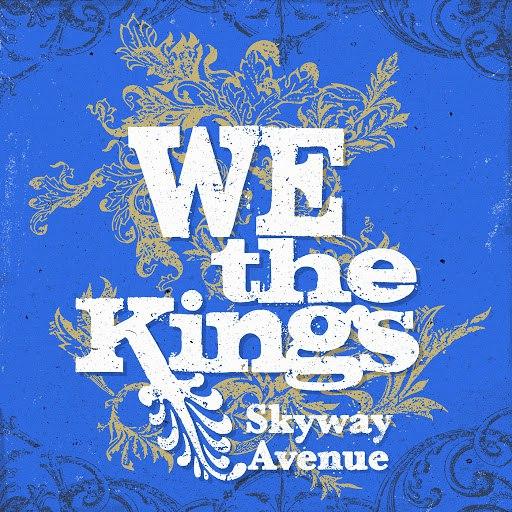 We The Kings альбом Skyway Avenue