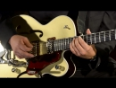 NEW Gretsch 135th Anniversary Limited Edition Models