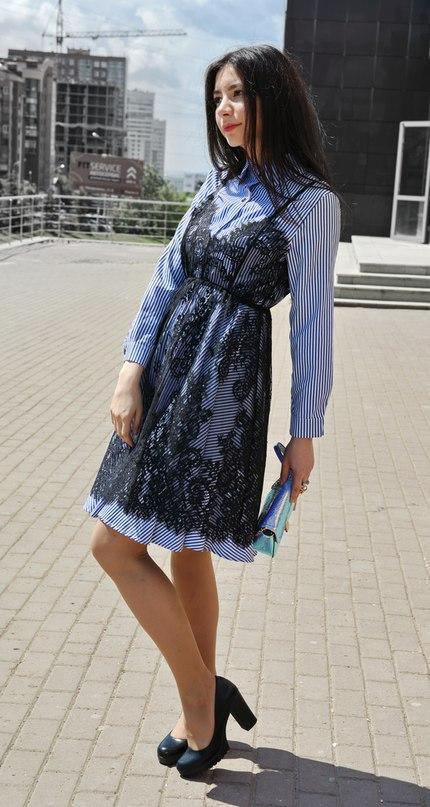 Эля Азметова | Уфа