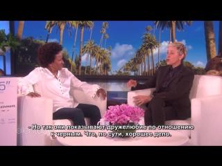Wanda Sykes Celebrates Her 30th Appearance on Ellen!