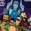 Bingo Bandy Club - 9999 in 1 (LP)