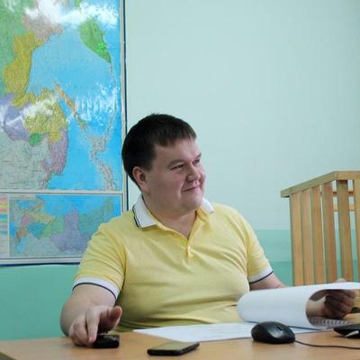 Андрей Будрин