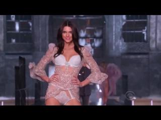 Kendall Jenner Victorias Secret Runway Walk Compilation 2015-2016