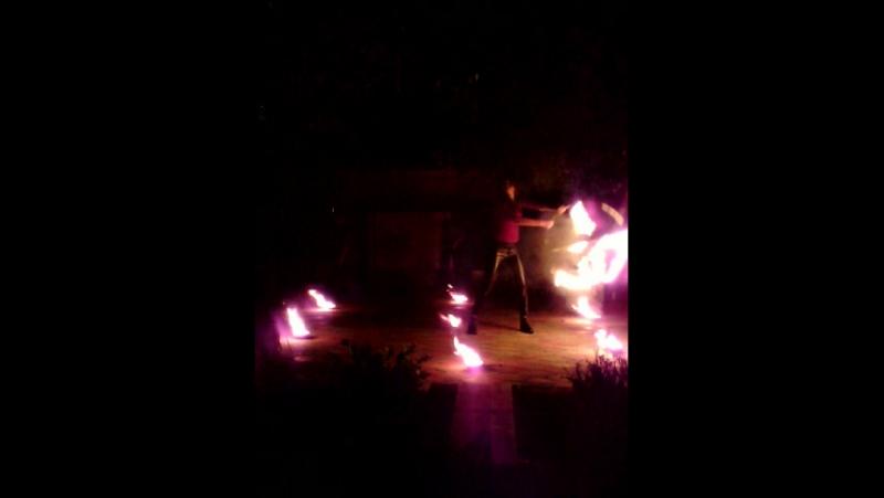 КРАСАВЧИКИ Выступают на дне Рождении 02.09.2017 ст.Смоленская Северский район Краснодарский край