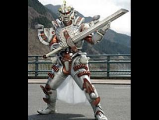 Engine Sentai Go-Onger Grand Prix 15