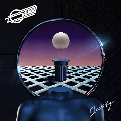 Oliver альбом Electrify