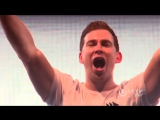 Hardwell & KSHMR - Power (Live)