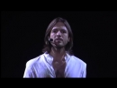Steve Balsamo - ария Христа в Гефсиманском саду, рок-опера Jesus Christ Superstar (Иисус Христос Суперзвезда)