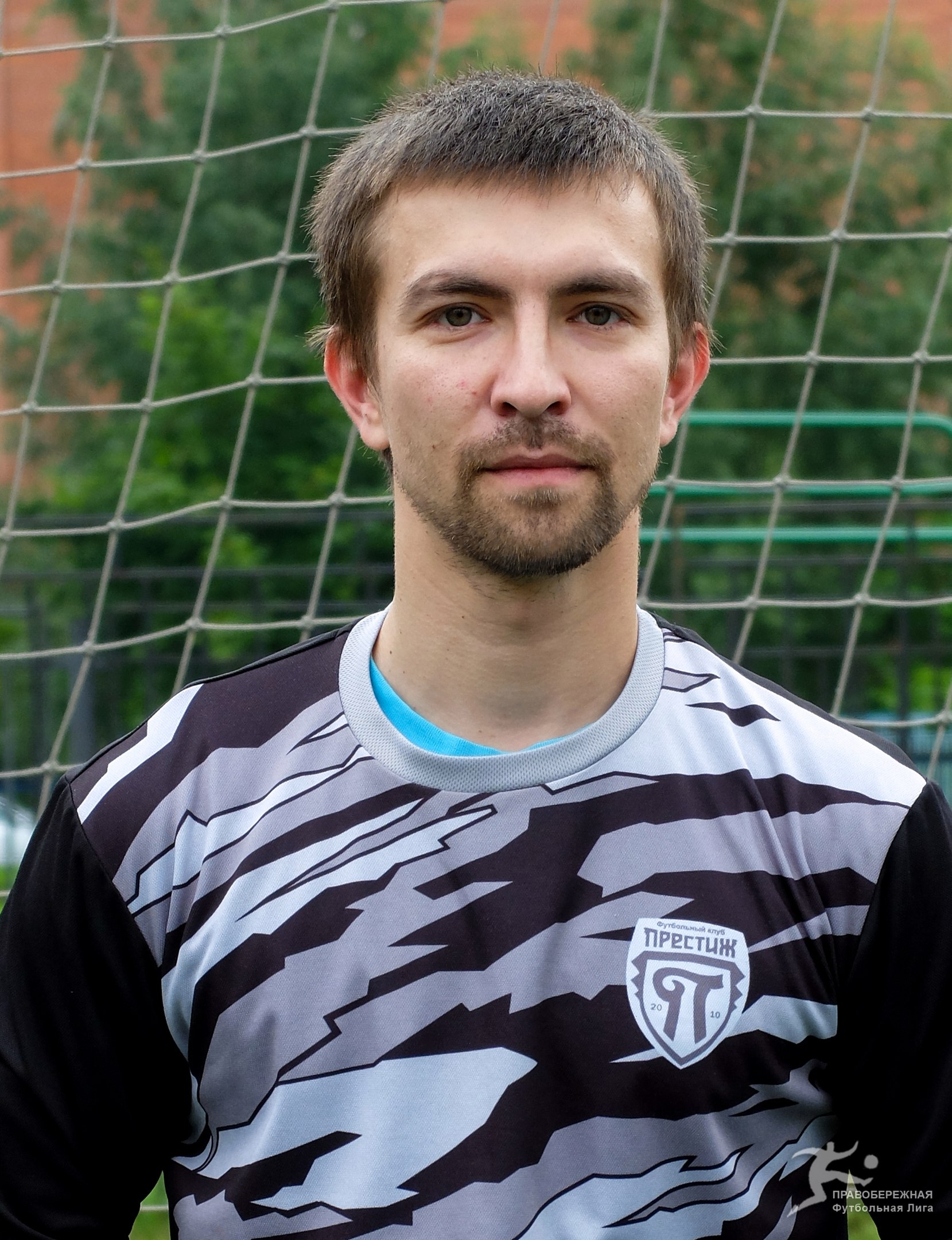 Павел Ивликов