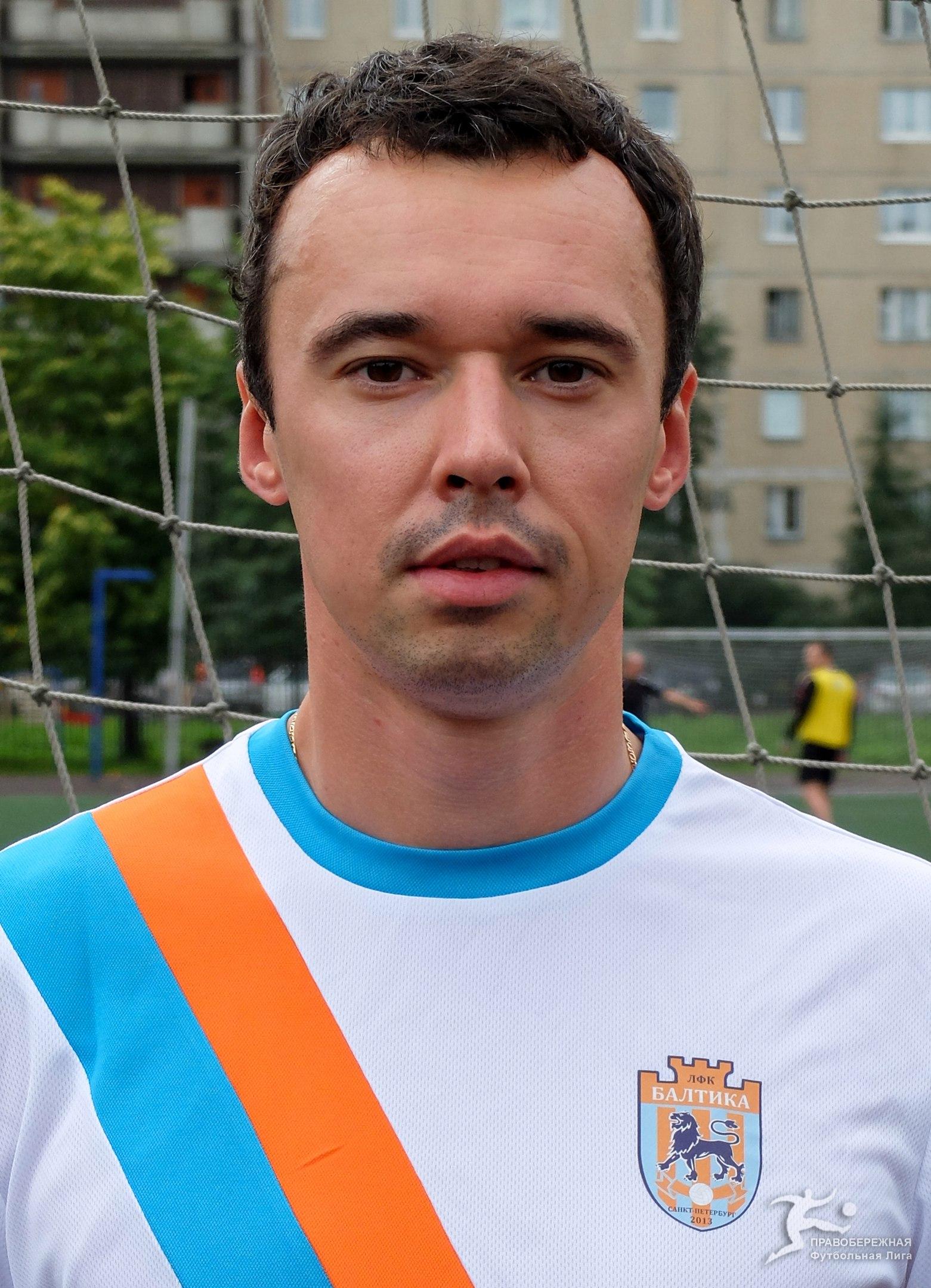 Грузин Александр