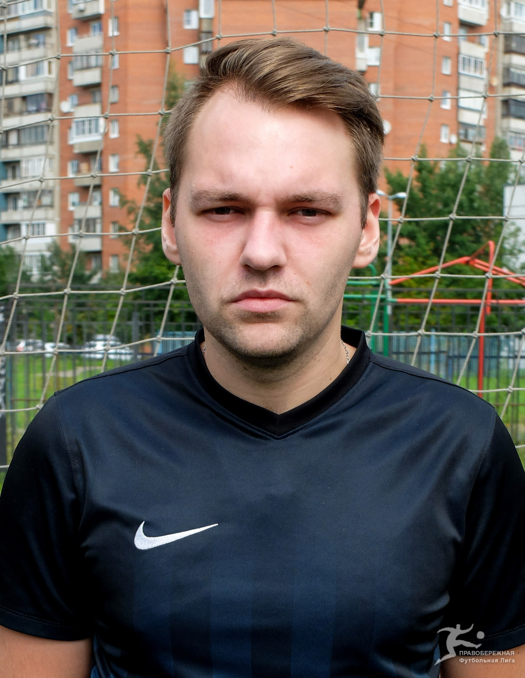 Григорьев Сергей