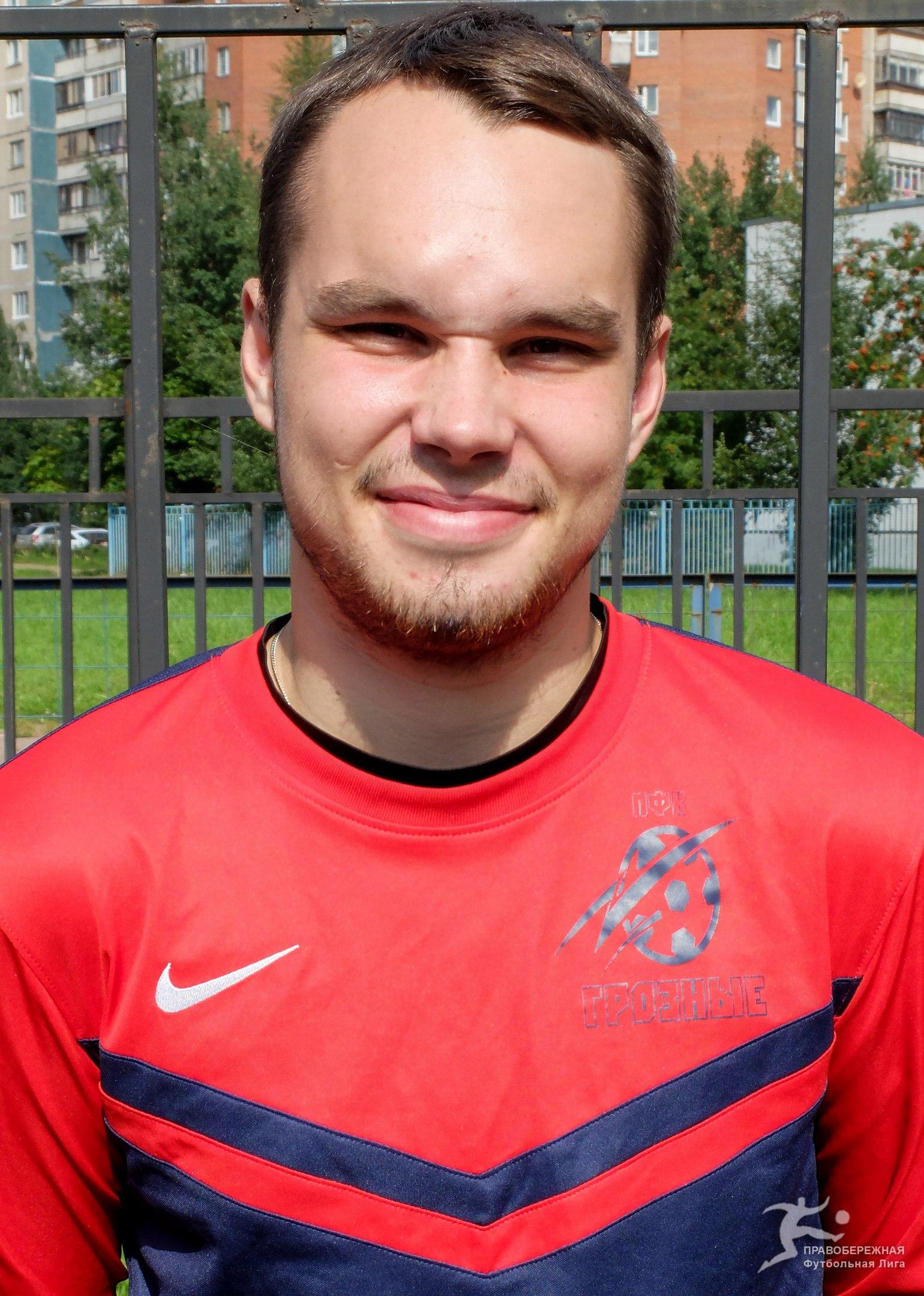 Сергей Пухальский