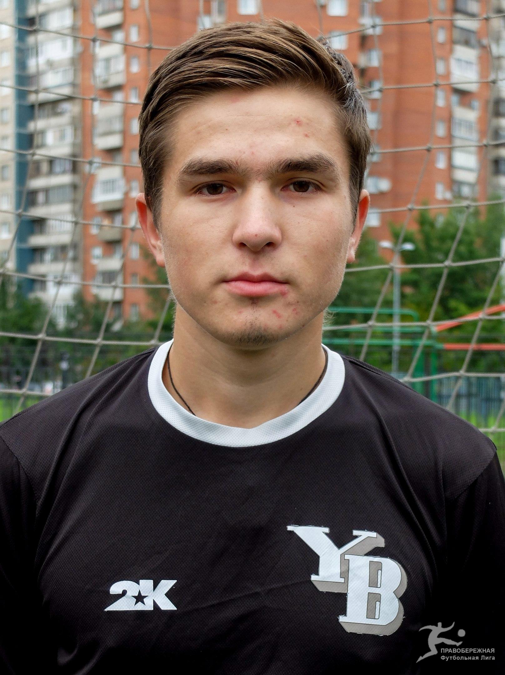 Ягафаров Ильнур