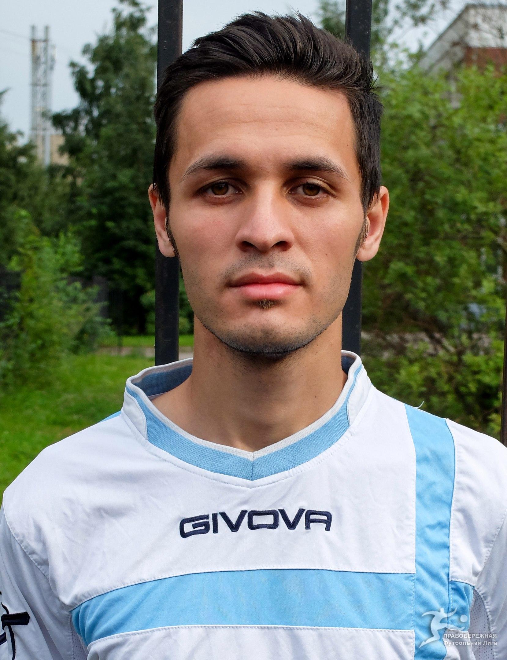 Мурат Разиков