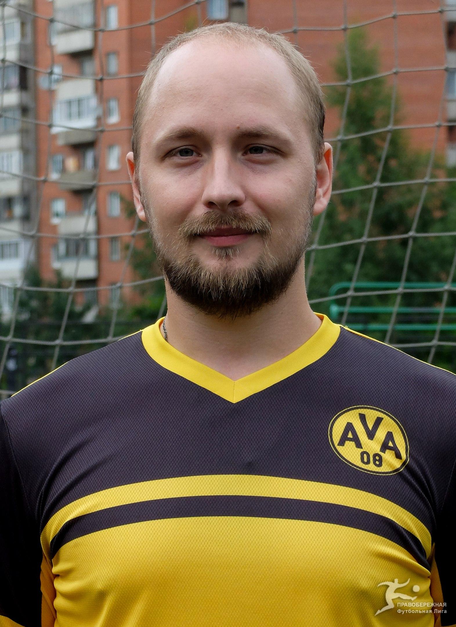 Михаил Бганцев
