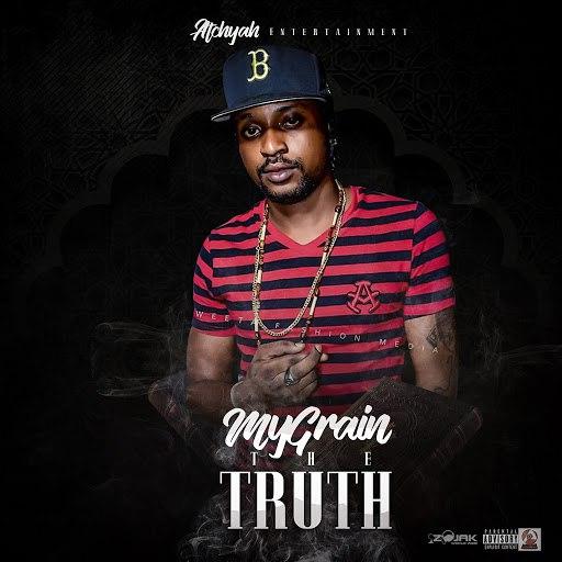 Mygrain альбом The Truth