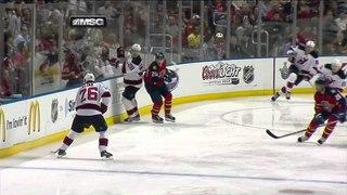 Ilya Kovalchuk Goal 4/15/2012 Devils @ Panthers NHL Playoffs
