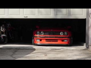 BMW E30 Magyarország