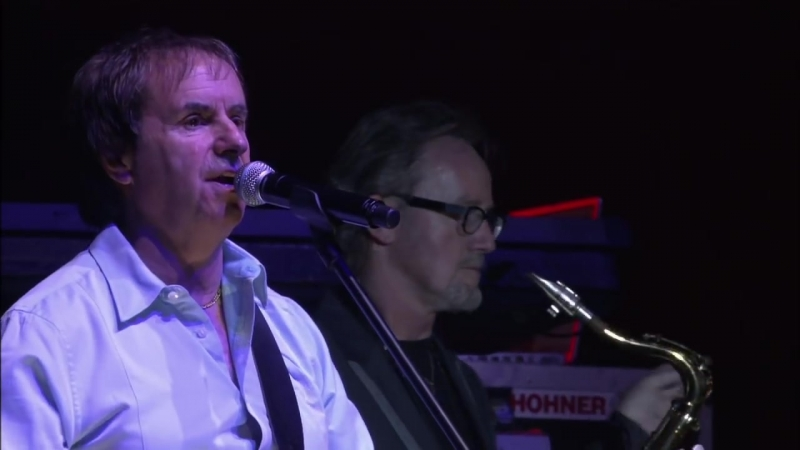 Chris de Burgh - Dont Pay The Ferryman (Live Official)