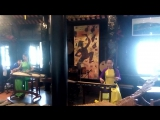 Вьетнамская музыка