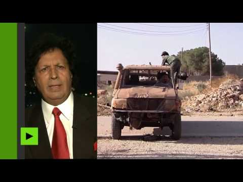 Cousin de Kadhafi : L'Occident doit répondre pour la Libye, s'excuser et la laisser en paix