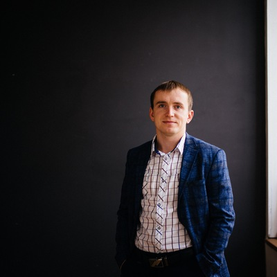 Юрий Липский