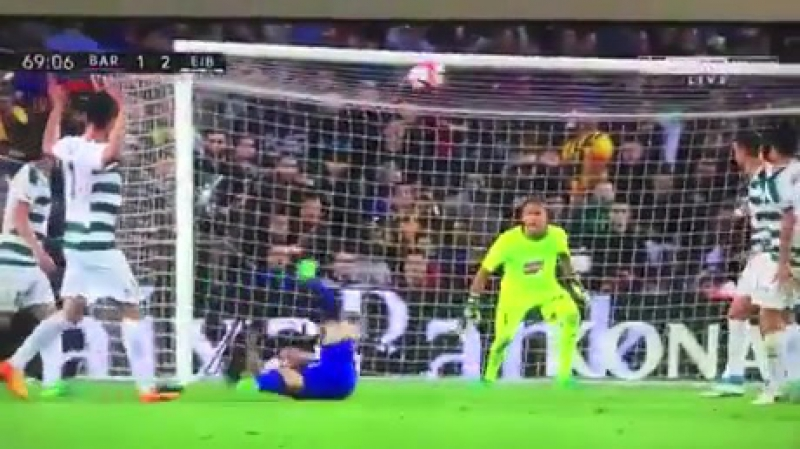 The worst penalty of all time