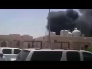 Теракт в Египте: взрыв мечети Эр-Роуда (24.11.2017).
