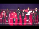 FANCAM 180210 The EℓyXiOn in Taipei D 1 @ EXO Diamond