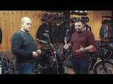 Как правильно выбрать мотоцикл. Как проверить мотоцикл перед покупкой.