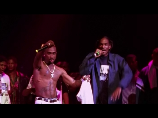 Tupac shakur  1996 (gangsta party) house of blues live