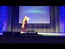 Irina Ignatovairanian dancebandarigala showorientaliya2017part3