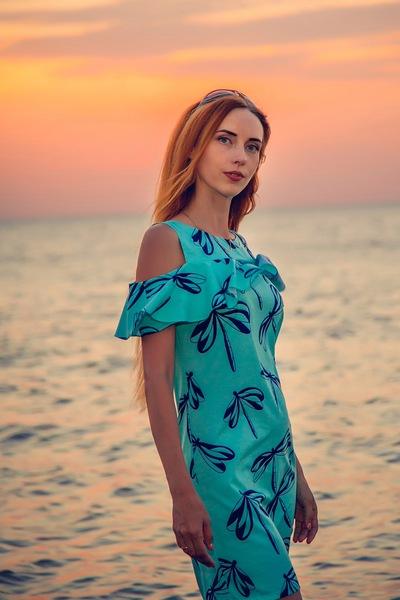 Алена Мерзликина
