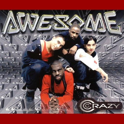 Awesome альбом Crazy