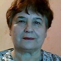 Валентина Прохорова