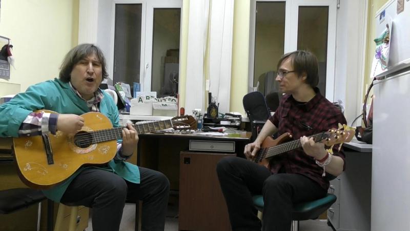Пропащая душа Виталий Замковой и Никита Ульященков
