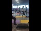 Парная тренировка /тренировка в паре