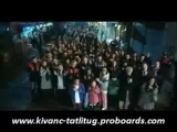 Kivanc Tatlitug in  Turk Polis  Clip