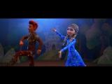Снежная королева 3 (мультфильм)