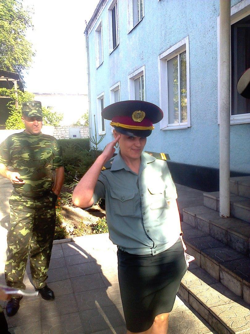 В Одесском СИЗО заключенный расчленил женщину-инспектора Алёну Порошенко