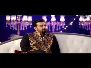 Which 3 pakistani actresses faisal qureshi has crush on  ??