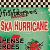 17.03.18 - SPB SKA HURRICANE в Fish Fabrique